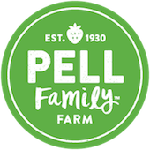 Pell Family Farm Logo